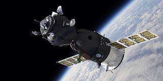 Amerika segera bangun pangkalan militer di ruang angkasa