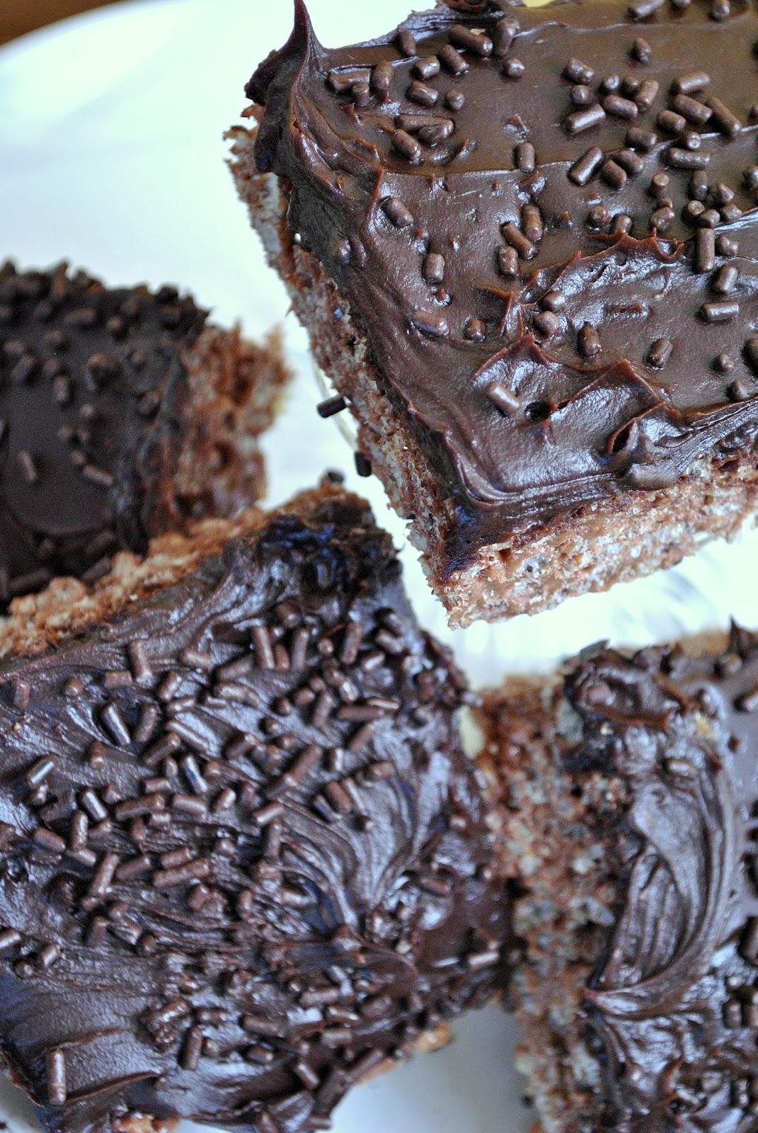 Devil S Food Cake Batter