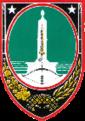 Surakarta (SOLO), lambang Surakarta (SOLO), logo Surakarta (SOLO)