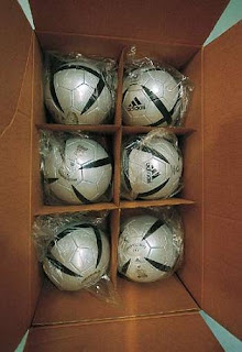 Adidas Football Factory Photos, Pictures, Images