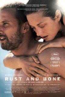 Gỉ Và Xương - Rust and Bone