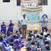ಬೆಡೆನ್ ಪೊವೆಲ್ ಇಡೀ ವಿಶ್ವದ ವಿದ್ಯಾರ್ಥಿಗಳ ಪ್ರೇರಕ ಶಕ್ತಿ