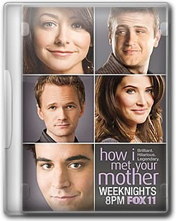 How I Met Your Mother S06E17 HDTV x264  Legendado