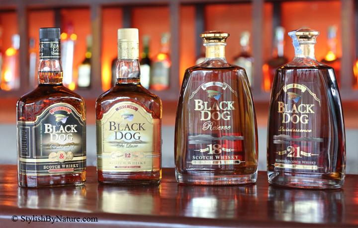 Black Dog Whisky Price In India
