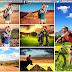 ستوكات عالية الجودة - People and Travel stock photos