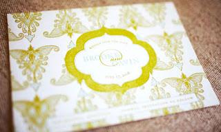 wileyvalentine-letterpress invitation