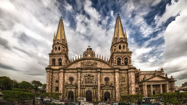 Guadalajara, la perla de Occidente