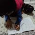 Bila Kakak Excited Nak Belajar Menulis dan Mengira