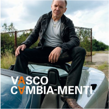 Vasco Rossi - Cambia-Menti - testo video download
