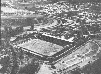 Viejos datos del f tbol argentino primeros estadios o for Puerta 6 estadio newells