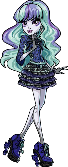 Image Result For Wishes Monster High