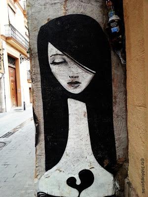 Street Art, Arte urbano en Valencia