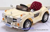 Mobil Mainan Aki Pliko PK888N Phantom