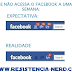 Férias no Facebook ?