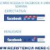 Férias no Facebook ?