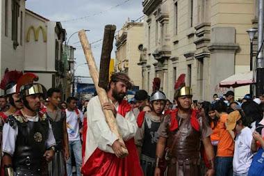 Cormetur invita a la feligresía a participar en actividades de la Semana Santa 2018