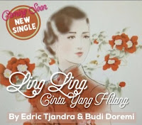 Lirik Lagu Budi Doremi Ling Ling Cinta Yang Hilang (Feat Edric Tjandra)