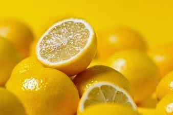 Soñar con limones