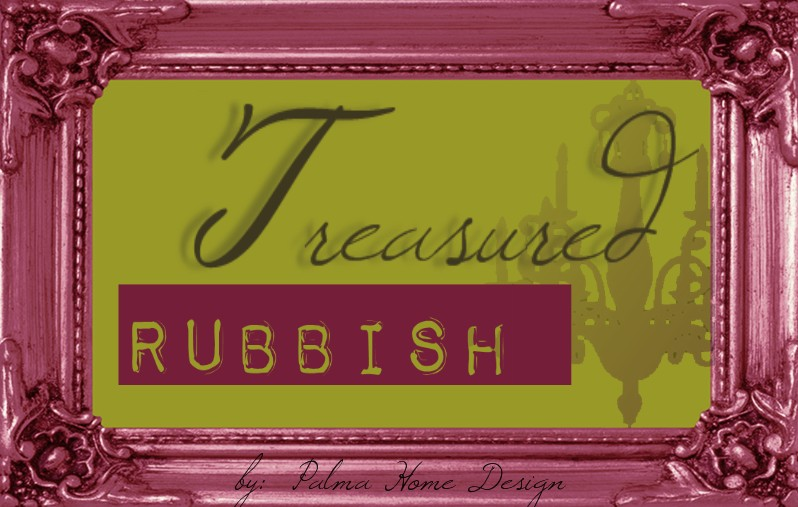 Treasured Rubbish
