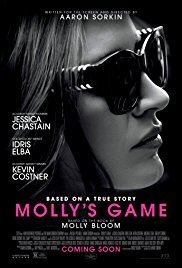 Molly's Game - Watch Mollys Game Online Free 2017 Putlocker