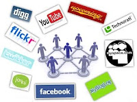 sosial media promosi