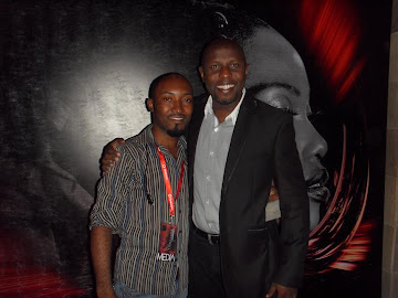SEIF KABELELE WITH KELVIN TWISA 1