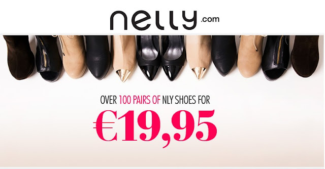 Nelly shoes coupons