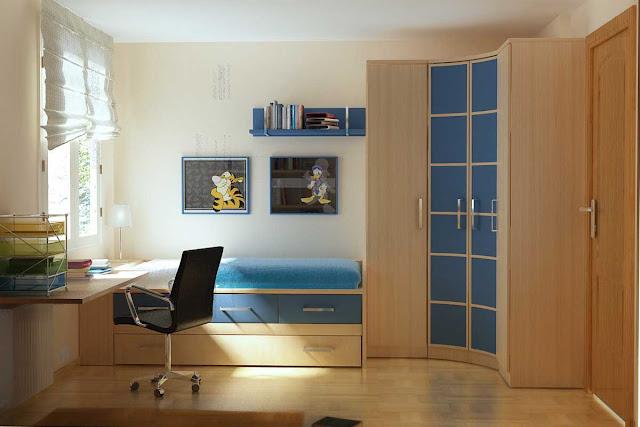 Desain Kayu Sebagai Furniture Rumah Terbaik