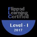 Flipped Learning Certified