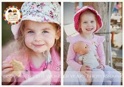 Kindergarten Photography