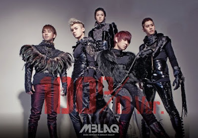MBLAQ - It