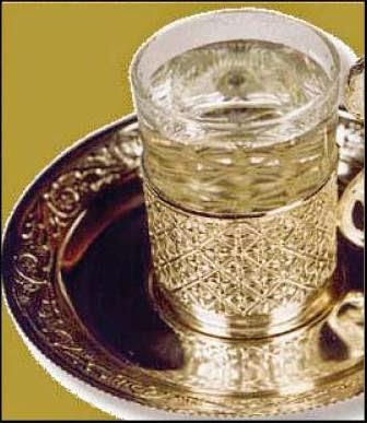 طريقة عمل القهوة البيضاء