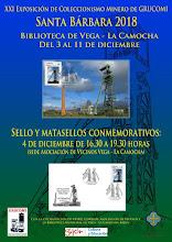 XXI Exposición Coleccionismo Minero de GRUCOMI
