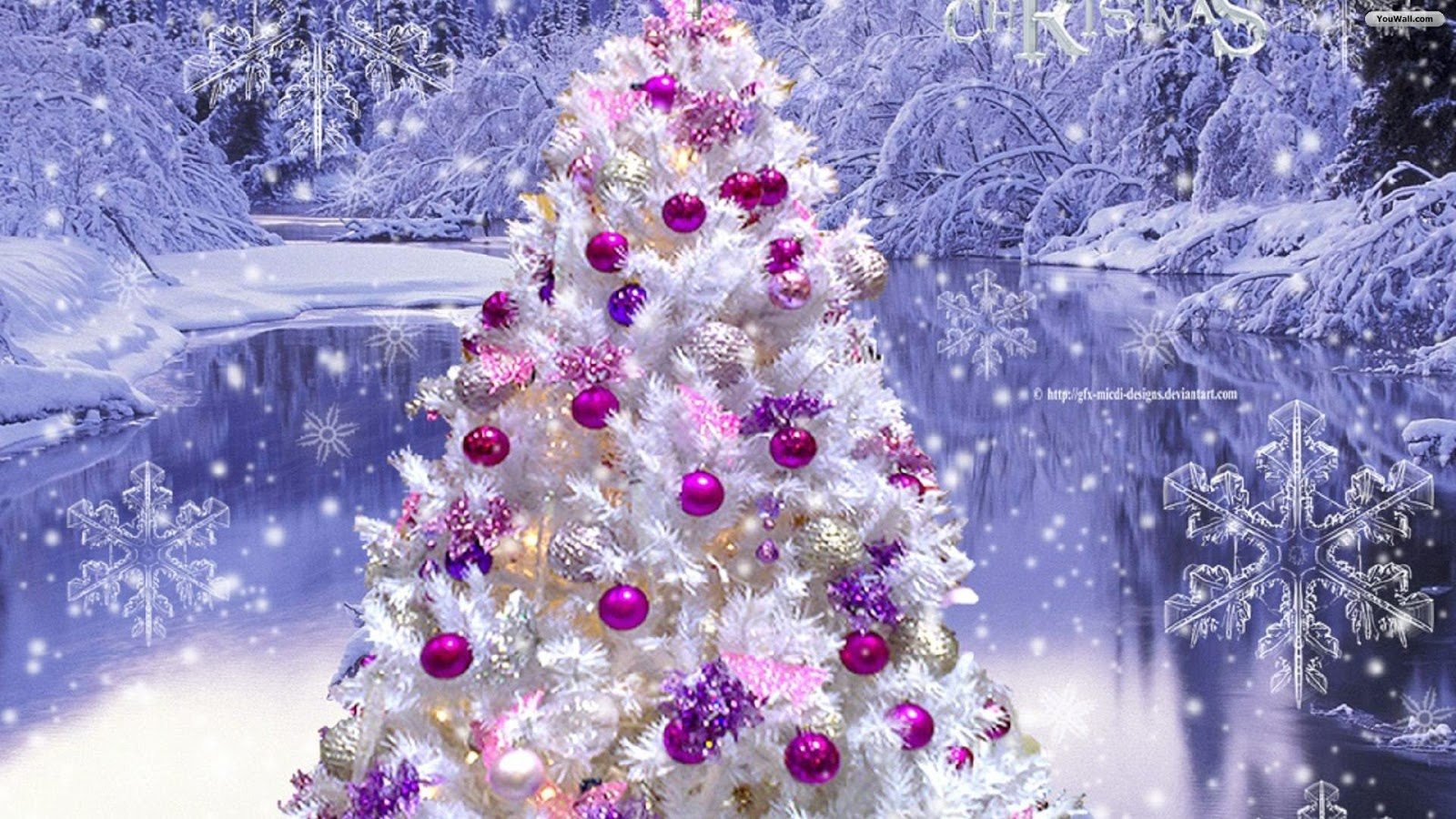 wallpapers - hd desktop wallpapers free online: amazing christmas