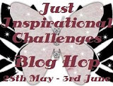 Inspirational Blog Hop!