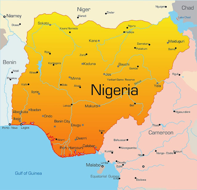 Corruption And Nigeria: A Thick Cloud By Daniels Adeoye
