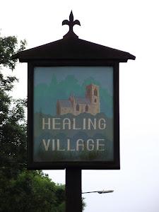 Healing Village