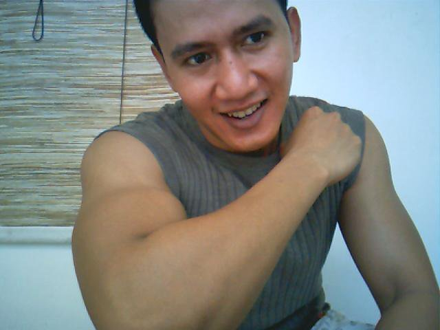 Escort Massage Boy Indonesia