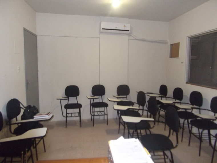 Sala de Dinâmicas