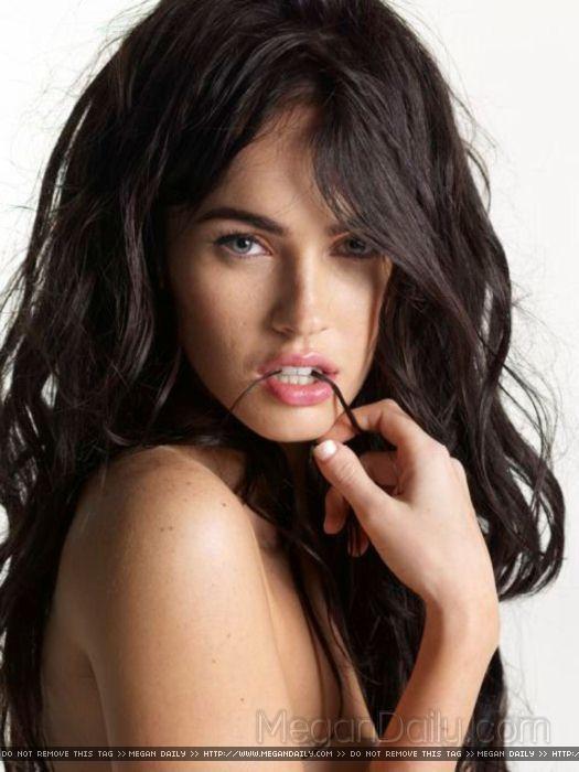 Megan Fox Makeup Tips 2012