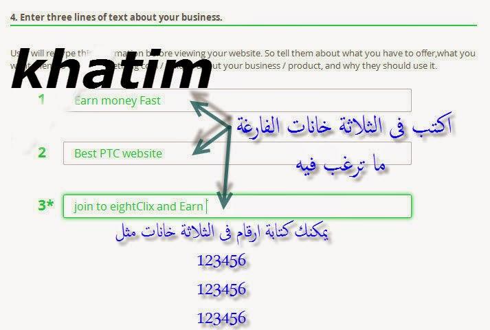 استراتيجية دولارات يوميا الموقع paidverts 009.jpg