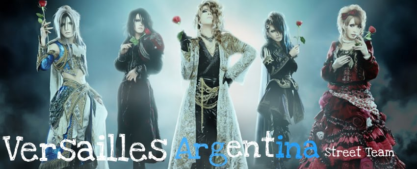 Versailles Argentina