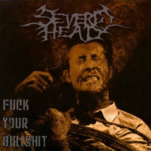 Necro Your Fuckin Head Split download mp3