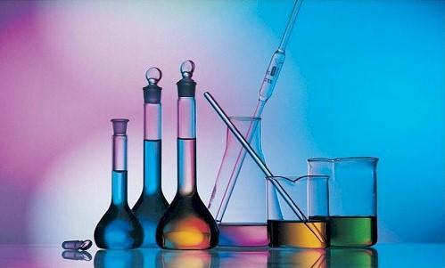 Kimia merupakan batu loncatan ke ilmu lain ilmu kimia dasar menolong