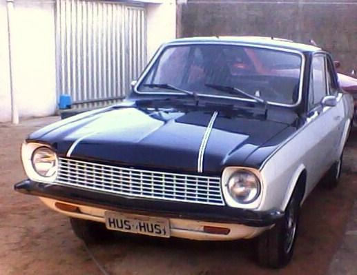 Corcel GT 1975  à venda
