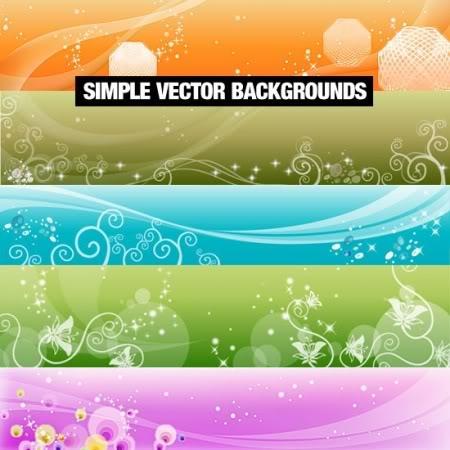 Design vector inspiration brushes