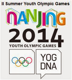 Nanjing 2014 - Youth Olympic Games