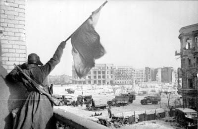 Perang Stalingrad - 23 Agustus 1942 sampai Feb 2, 1943