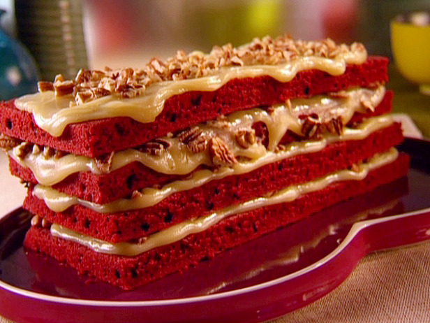 Lily Cakes Indonesia: Resep Red Velvet Cake