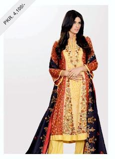 Printed-Dresses-by-Al-Karam